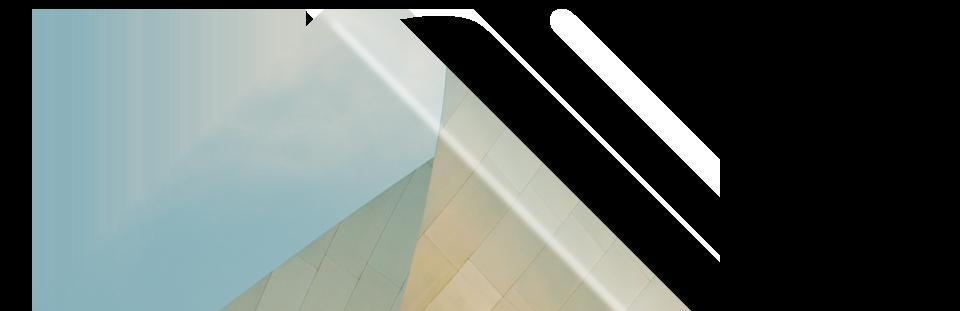 canvas frame grote uitzicht 2cm